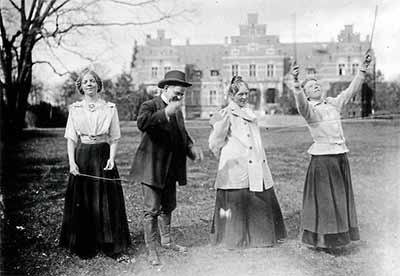 Familien Carl Nielsen
