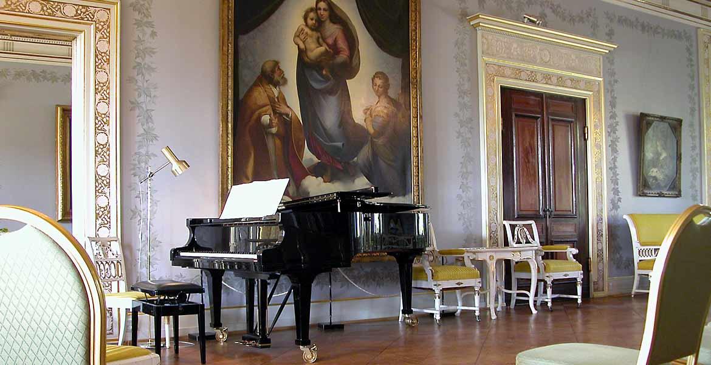 Fuglsangs musiksal