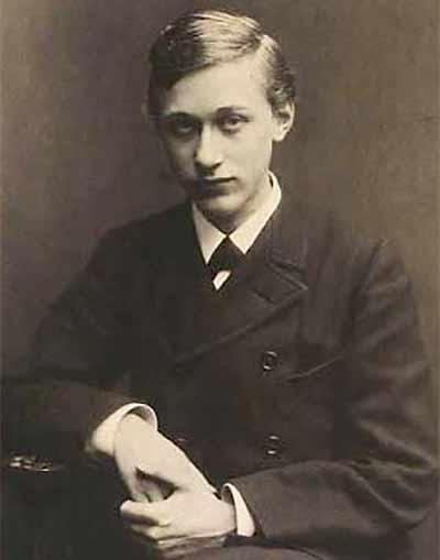 Oluf Hartmann