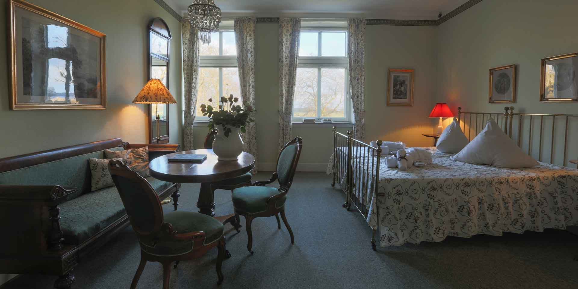 Fuglsang Bed & Breakfast