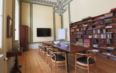 Møde- & kursuslokale
