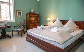 Lola Artot de Padillas værelse